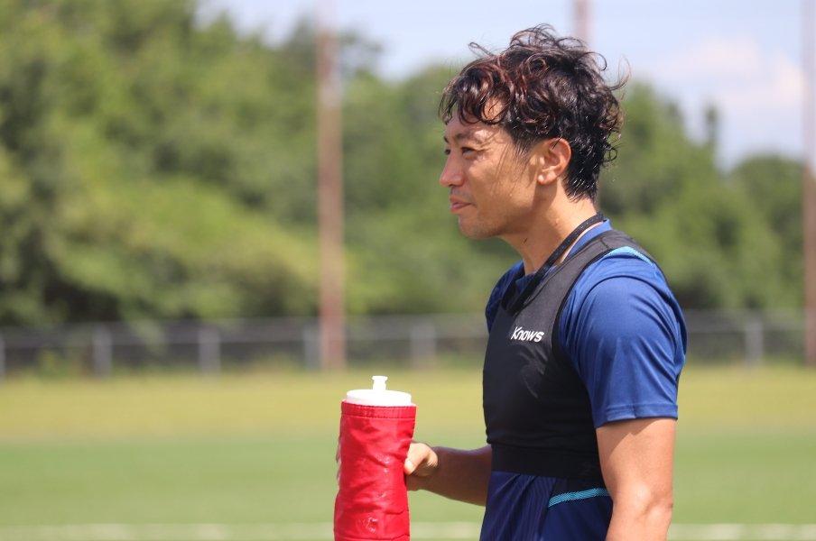 """梅崎司(34)にとって『トリニータ』はなぜ""""特別""""なのか…家庭内暴力に苦しんだ幼少期、15歳で誓った「サッカーでお金を稼ぐ」"""