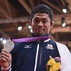 今大会日本人メダル第1号は、平岡拓晃。~ロンドン五輪2012~