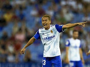 香川真司はスペインを楽しんでいる。サラゴサを「自分のチームにする」。