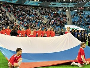 """元ロシア代表の""""レジェンド""""が激白。「ロシアサッカーはカオスだ!」"""