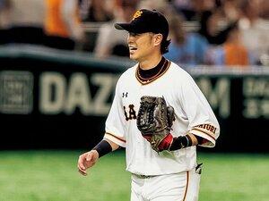 「1年でも長く、野球をやりたい」亀井善行の凄みは守備にあり。
