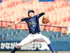 2016年の「12球団1位指名」候補。田中正義の本質はワザと距離感!?