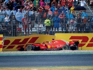 混沌の前半戦を盛り上げたフェラーリの後半戦開幕に注目。~メルセデス同士の優勝争いはいずこへ~