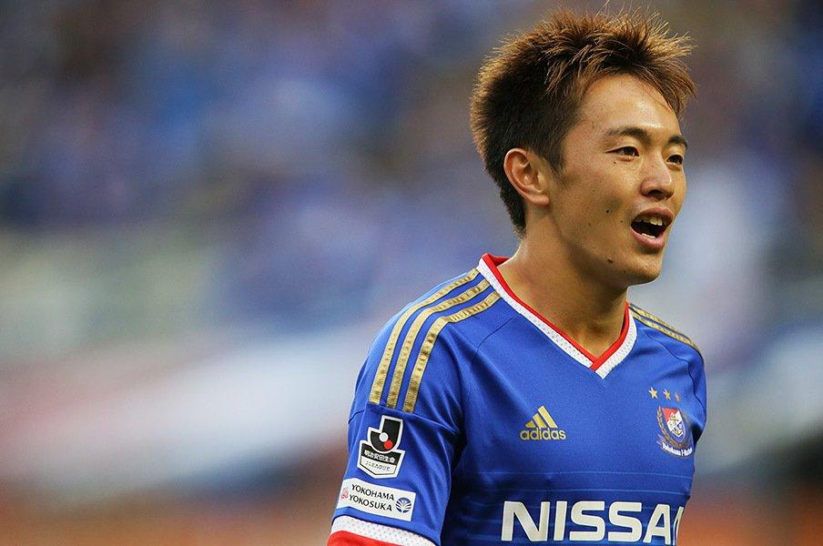 2015年は31試合に先発してキャリアハイの7ゴール。齋藤学、2度目の飛躍に向けて虎視眈々である。