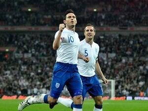 スペインとスウェーデンを連破!カペッロ率いるイングランドは本物か?