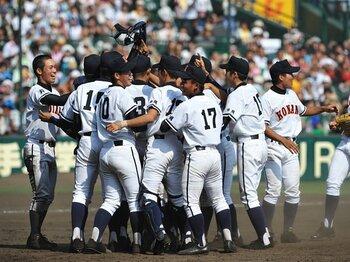 「興南の強さは普通じゃないですよ!」選抜優勝からさらに成長できた秘密。<Number Web> photograph by Hideki Sugiyama