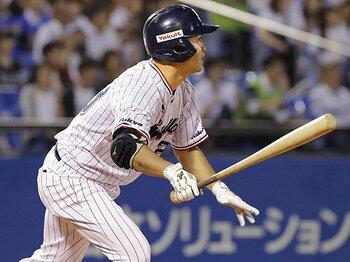 「グローブ・イップス」の恐怖とは。国を越えて野球を仕事にする難しさ。<Number Web> photograph by Kyodo News