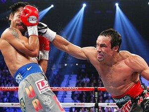 """6つの""""数字""""で振り返る2012年のボクシング界。~プロアマ問わず目立った記録~"""