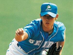 <14年ぶりの帰還>松坂大輔「エースの魂を」