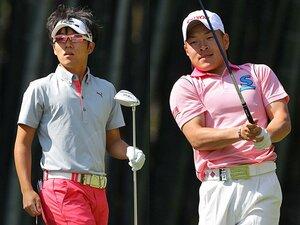 """格闘家の山本""""KID""""徳郁が目標!?男子プロゴルフ界、異色の新人たち。"""