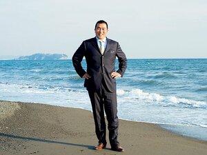 ついにマウンドを降りた山本昌、「ドラフト会議」以来のある再会。