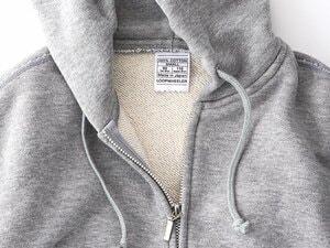 こだわりの縫製&ディテールが生み出した優しい肌触りが魅力! 着心地満点の日本製スウェット。