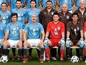 イタリアに楽観ムードなし!W杯連覇を狙う、静かなる王者。