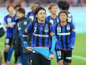 遠藤保仁が、激動の1年を振り返る。「今季はキャリアハイじゃない」