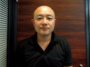 """神田義輝(アスリートキャリアデザイナー)~スポーツの現場で働く""""プロ""""に直撃!~"""