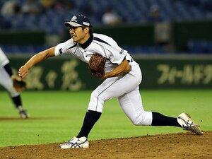 社会人野球の育成力は半端じゃない!都市対抗で見つけた2人の好素材。