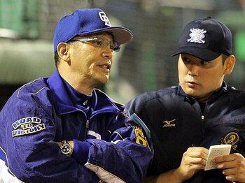 日米間で異なる野球の「暗黙の掟」。日本は独自の流儀を貫くべき?<Number Web> photograph by NIKKAN SPORTS