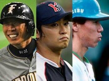 過去20年で最高の外野手は誰だ?~記録で見る真実の「守備力」~<Number Web> photograph by Hideki Sugiyama/Shigeki Yamamoto/Masashi Ebata