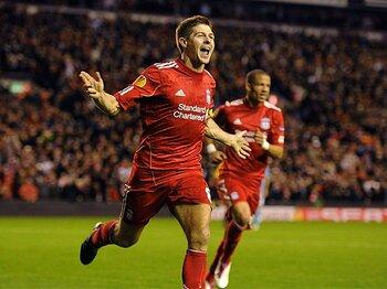 時代後れのイングランド・サッカー。時計の針を進めるのはモウリーニョ?<Number Web> photograph by Liverpool FC via Getty Images