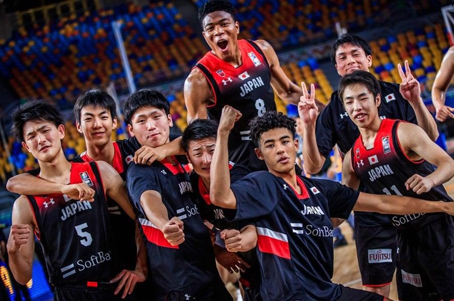 NBAスカウトが語る選手の評価基準。「日本にとって最大の問題はサイズ」<Number Web> photograph by FIBA