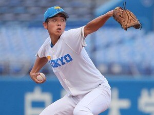 """「東京六大学で""""5位""""は最下位を意味する」とは言わせない…""""東芝を苦しめた""""東大野球部、今年は弱くないぞ"""
