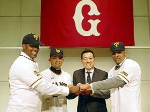 """韓国で17勝、サンチェスの実力は?巨人の先発投手""""苦しい台所事情""""。"""