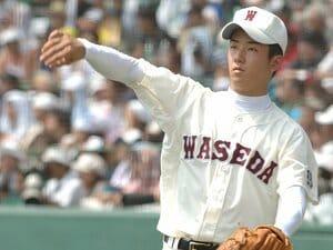 甲子園にも球数制限を設けるべき。斎藤佑樹、太田幸司の頃とは違う。