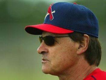 新旧野球セオリーの対決。<Number Web> photograph by Gettyimages/AFLO