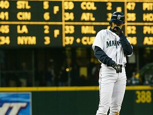 イチローがボストンをざわつかせた日。「あるべきベースボール」の意味。