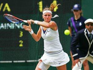 才能開花のクビトバに漂う、本格派新女王の予感。~女子テニス界の混迷に終止符を~