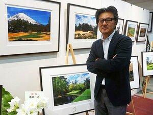 """30年間マスターズを撮り続けた男。レンズ越しに見た松山英樹の""""芯""""。"""
