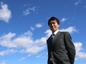 異色のGM、水戸・西村卓朗の仕事。選手とJクラブを育て、街を育てる。