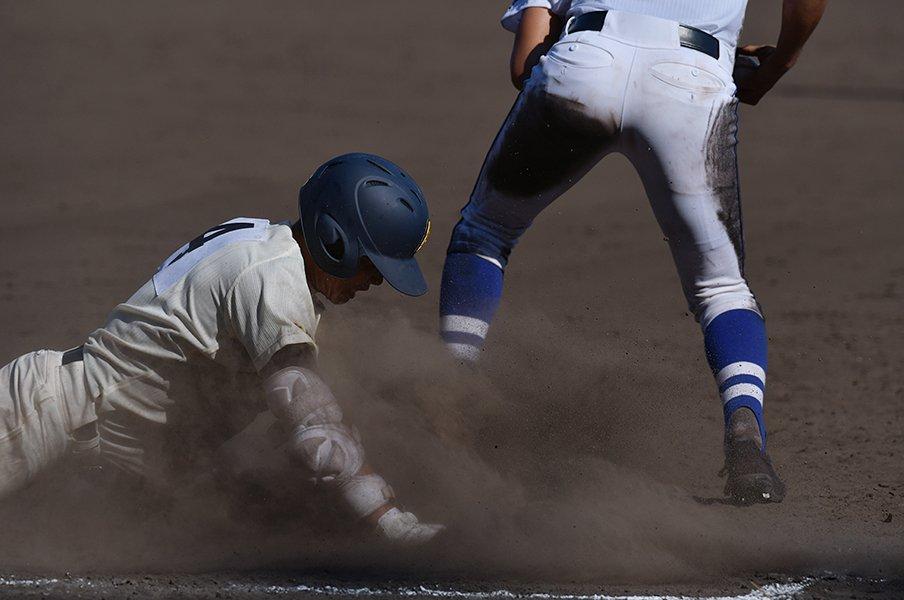 高校野球でMLB式の球数制限を導入?神奈川の公立高が示したその可能性。<Number Web> photograph by Hideki Sugiyama