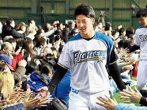 生まれながらのピッチャー、吉田輝星は1年目から勝負する。~1月は投手の生まれ月、という都合のよさ~