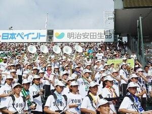 """夏の甲子園、全代表校を観戦。ブラバン応援の""""ベスト9""""を発表!"""