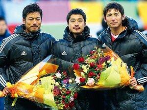 柳沢、中田が引退後に古巣を選んだ意義とは。~選手第一の鹿島が育む帰属意識~