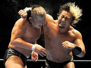 諏訪魔3冠王座奪回で、来るか、全日本「新時代」。
