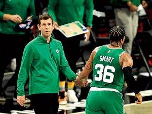 【NBA】セルティックスHCがフロントへ転身。「これは新しいチャレンジだ」