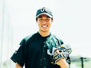 甲子園優勝投手・吉永健太朗が引退。1年前、彼は期待感を抱いていた。