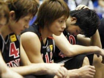 五輪出場を逃した男子代表。日本協会の迷走は続く。<Number Web> photograph by REUTERS/AFLO