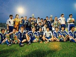<'99Wユース決勝> 黄金世代 「完敗から手にしたもの」 ~遠藤、稲本、小野たちの11年前~