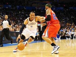 <NBA最新事情2011> オクラホマシティー・サンダー 「小さな町の大きな挑戦」