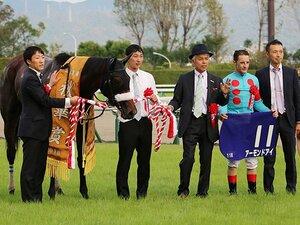 アパパネに続き、アーモンドアイで牝馬3冠達成した国枝調教師の手腕。
