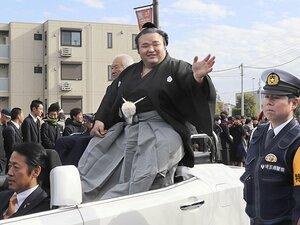 2018年、大相撲の歴史が変わった。押し出しが寄り切りを初めて上回る。
