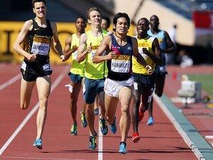男子800mで日本新記録が誕生。中距離で大学生が強い理由とは?