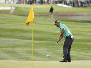 ゴルフ史上最大級のルール変更。捜索時間から旗竿、キャディーまで。