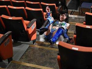 ライガーが語る女子プロレスの世界。「岩谷麻優にオカダ・カズチカを見た」