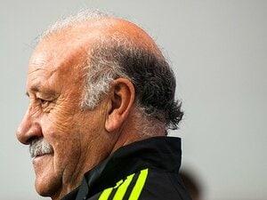 """デルボスケ、""""賭け""""にでた23人。スペイン代表メンバー、3つの論点。"""
