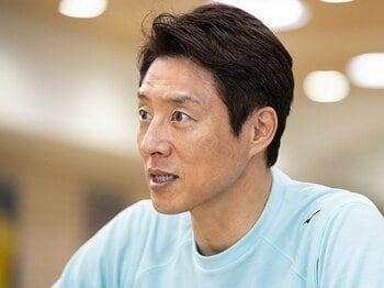 競技生活3カ月で日本代表選手に!?当時の伊藤の練習方法に修造、困惑。<Number Web> photograph by Nanae Suzuki