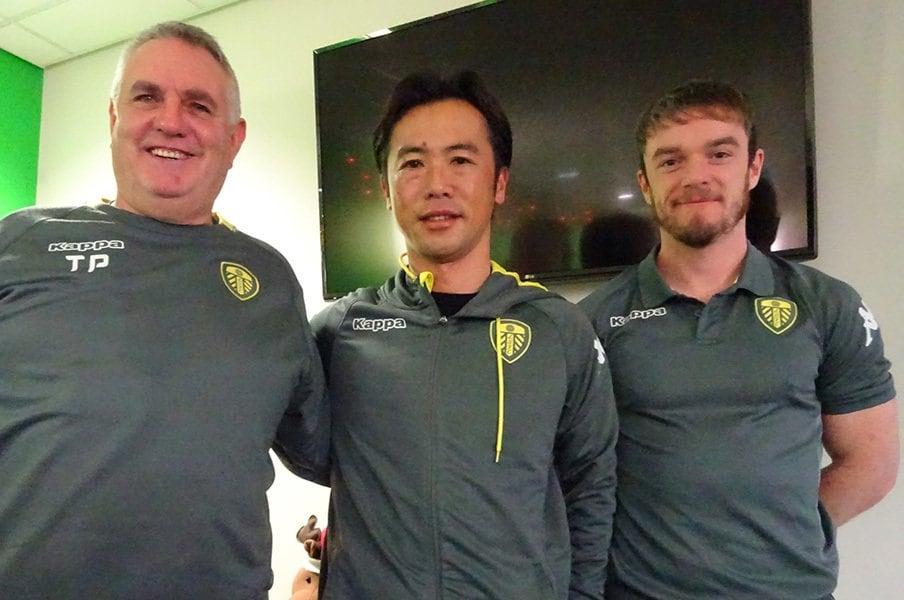 欧州サッカーで指導者改革が進行中。藤田俊哉「日本もS級の枠を拡大」<Number Web> photograph by Toshiya Fujita